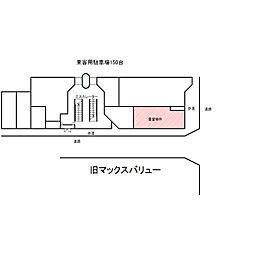 兵庫二見プラザ1階
