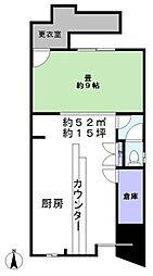 都営新宿線 西大島駅 徒歩6分