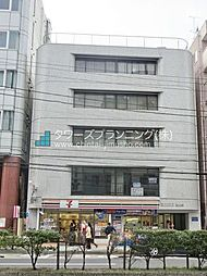 東海道本線 横浜駅 徒歩11分