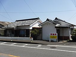 日南線 内海駅 徒歩7分
