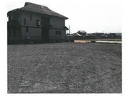 東松山市大西本宿(売地 89.23坪 調整 1080万)