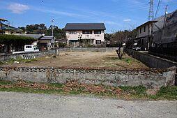 熊本市西区谷尾崎町売地