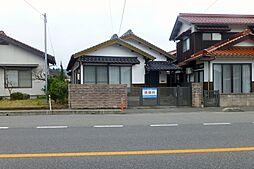 南部町阿賀中古住宅