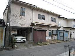 常磐城6 売土地