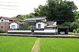 倉吉市小田 中古住宅