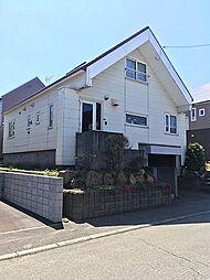 上野幌3条4丁目 土地