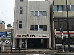 JR本庄駅北口徒歩1分