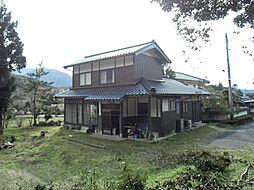 湯梨浜町久見 中古住宅