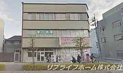 徳島線 佐古駅 徒歩3分