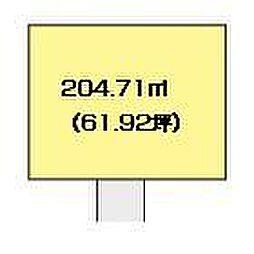 西大井 土地 56240