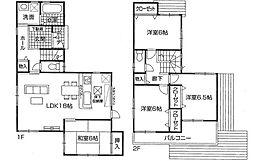 大津市 新築一戸建 和邇中5号地 ポーチ付玄関の邸