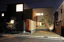 新着/木のぬくもりを楽しむ印場元町の家