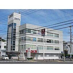 山陽新幹線 新下関駅 バス6分 一の宮下車 徒歩14分