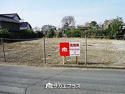 熊谷市久保島 土地