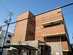 近鉄大阪線 長瀬駅 徒歩3分