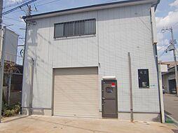 平野区瓜破南2丁目 貸倉庫・工場・事務所