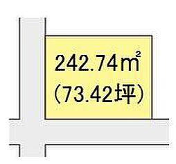 貴志川町 土地 120085