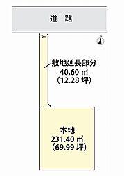 東海道新幹線 三島駅 徒歩26分