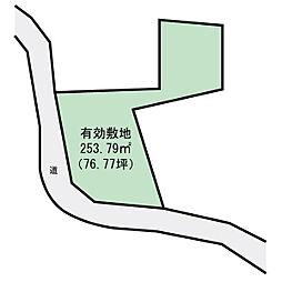 三島市谷田 売土地