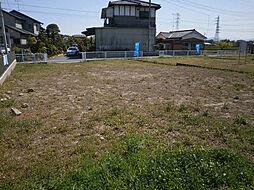 熊谷市大麻生 750万 土地(分譲地C)