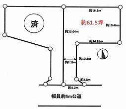 外房線 大網駅 バス12分 南飯塚橋下車 徒歩2分
