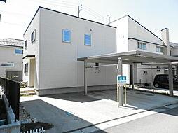 東新町4(新発田駅)
