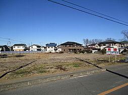 東松山市大字石橋(売地 775坪 調整 2170万)