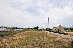 八重瀬町安里の土地