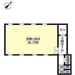 札幌市営南北線 北24条駅 徒歩4分