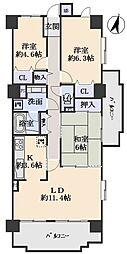 シーアイマンション三郷弐番館