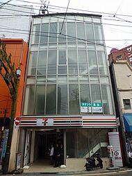 長崎電気軌道1系統 思案橋駅 徒歩2分