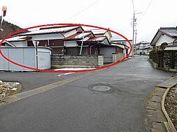 須坂市坂田土地