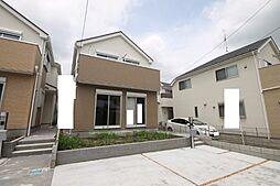 青梅市千ヶ瀬2丁目 新築分譲住宅 全3棟 3号棟
