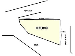 東海道・山陽本線 稲枝駅 徒歩62分