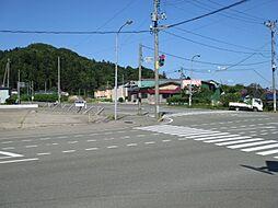 男鹿市羽立 売土地