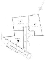 青梅線 日向和田駅 徒歩8分