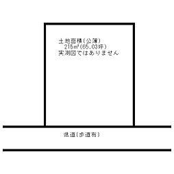 熊谷市小江川土地