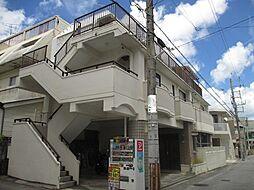 バス ****駅 バス 真和志小学校前下車 徒歩2分