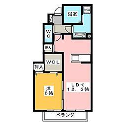 仮)D-room別名 A棟