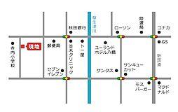 むつみガーデン 寺内堂ノ沢〜時美の街〜(売土地)