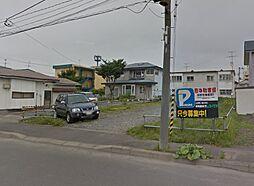 釧路市住之江町 土地