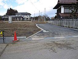 平泉町花立分譲地4