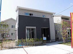 大村市西三城町 S×L(エスバイエル) 新築戸建住宅
