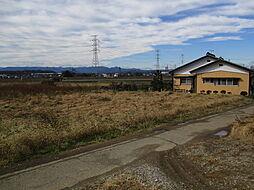 東松山市大字上野本(売地 104.06坪 調整 730万西)