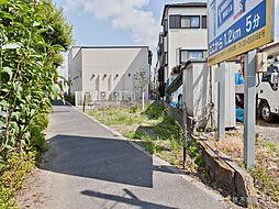 江戸川区興宮町(土地)