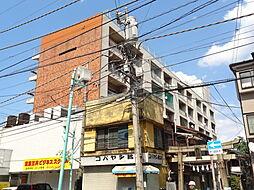 東武伊勢崎線 草加駅 徒歩3分