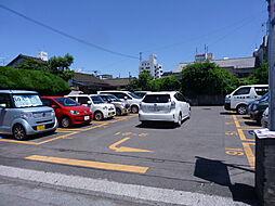 高松町駐車場