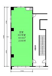 広島電鉄2系統 立町駅 徒歩2分