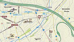松田町松田惣領 49坪 新松田駅徒歩10分
