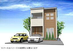 石川県金沢市四十万4丁目新築一戸建て(SHPシリーズ)4号地